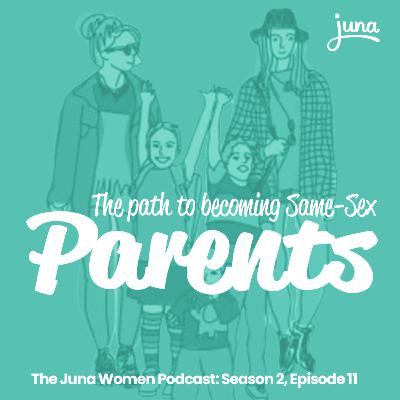 Family Planning 101: The Path To Becoming Same Sex Parents