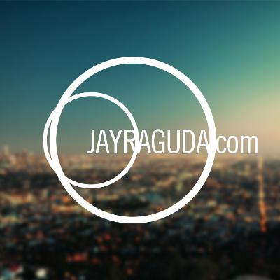 the jayraguda.com podcast (Trailer)