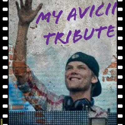 Bring The PAIN! My Avicii Tribute 2021