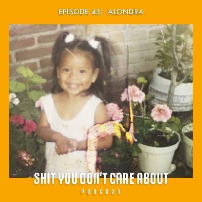 43: Alondra
