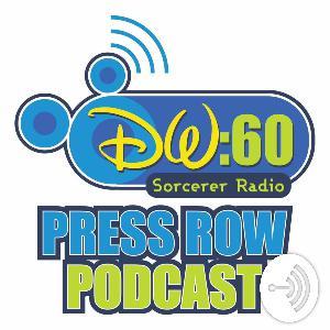 DW:60's Press Row - #119