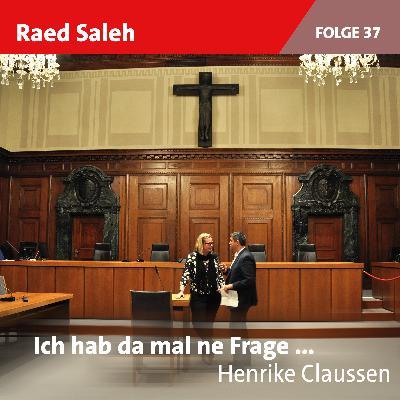 Folge 37: Henrike Claussen