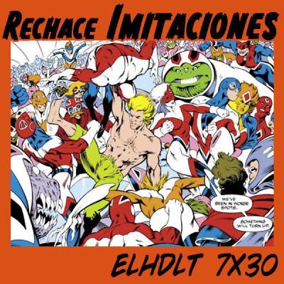 [ELHDLT] 7x30 Rechace imitaciones