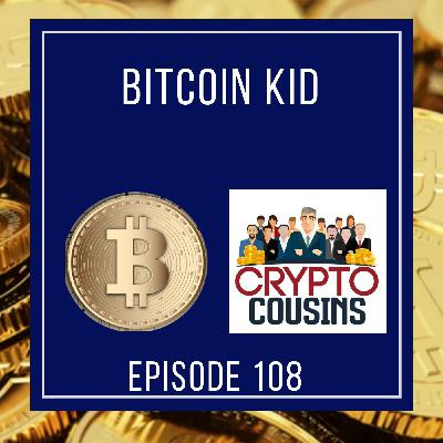 The Bitcoin Kid