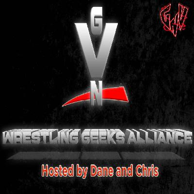 Wrestling Geeks Alliance - Dark Side of The Ring/HOF