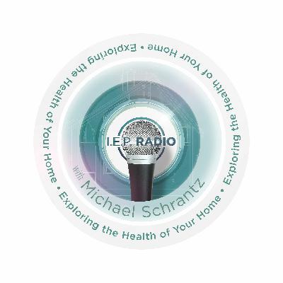 IEP RADIO EP #11 - Diagnostic Medicine & the IEP, Special Guest: Dr. Eric Dorninger