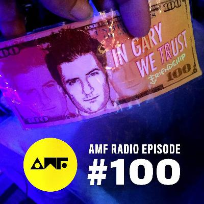 ALL MY FRIENDS - RADIO SHOW #100