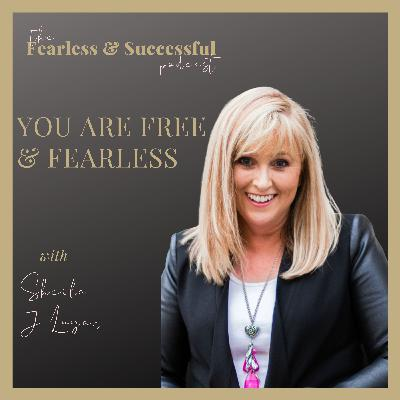 Sheila J Logan: You Are Free & Fearless