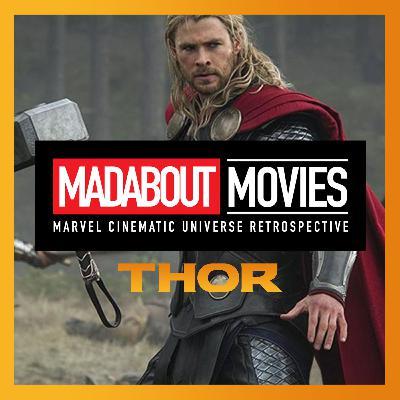 VIP Preview! MCU Retrospective: Thor trilogy