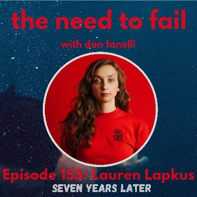 Seven Years Later: Lauren Lapkus
