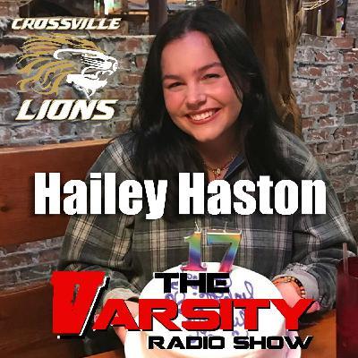 Crossville High School - Hailey Haston