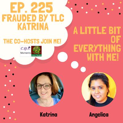 Katrina - Frauded by TLC - Podcaster, PI and Super Fan of 90 Day Fiance