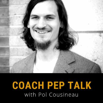 Get Targeted Coaching Leads from Google with your Content (With Pol Cousineau)