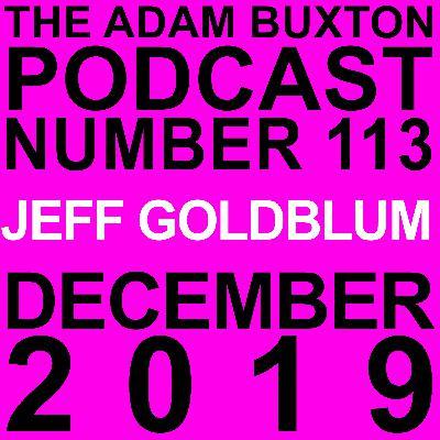 EP.113 - JEFF GOLDBLUM