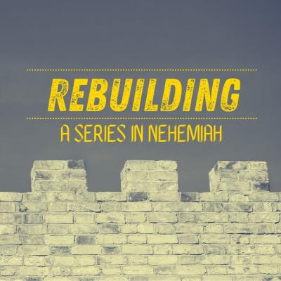 Rebuilding - Part 5 - Facing Opposition