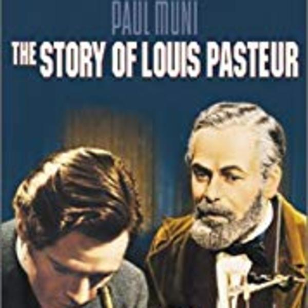 The Story of Louis Pasteur - Lux Radio Theater - Paul Muni - Fritz Lieber