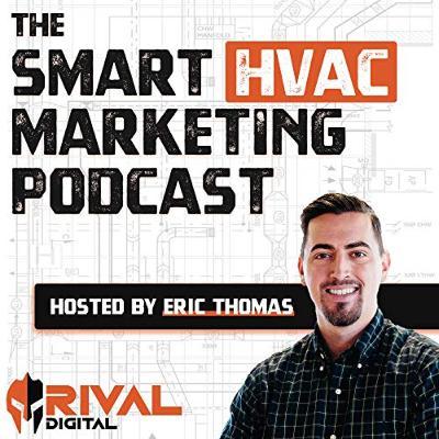 Eric Thomas, Rival Digital, Virginia Beach, Finding a niche in marketing