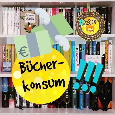 Bücherkonsum