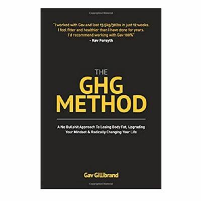 Podcast 871: The GHG Method with Gav Gillibrand