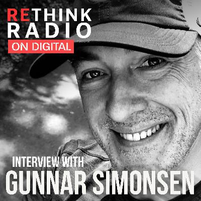 Now Is The Time To Listen On Social Media - Interview with Gunnar Simonsen