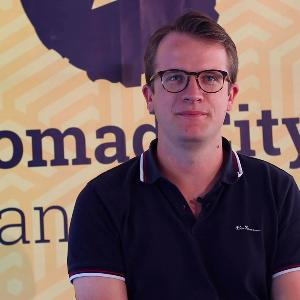 Interview at Marcus Wermuth from Buffer