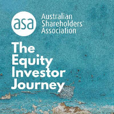 Bonus Episode: Welcome to The Equity Investor Journey