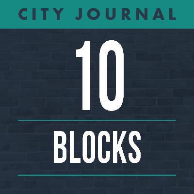 City Journal's 10 Blocks: A Model for Suburban Development?