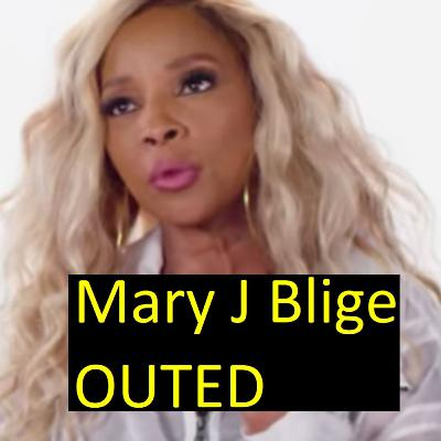 MUST LISTEN - Jaguar Wright Goes In On & EXPOSES Mary J. Blige & IT WAS NOT PRETTY . MUSIC Industry Secrets EXPOSED