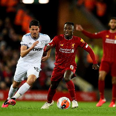 Analysing Anfield: The curious case of Naby Keita and his Liverpool career so far