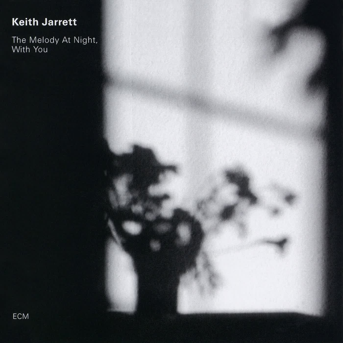 COMPLETO  Keith Jarrett ::: The Melody At Night, With You