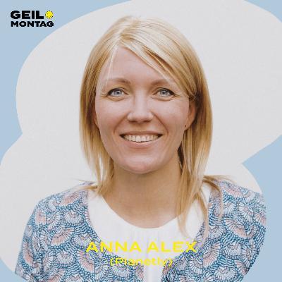 Anna Alex (Planetly): Wie lässt sich Nachhaltigkeit skalieren?