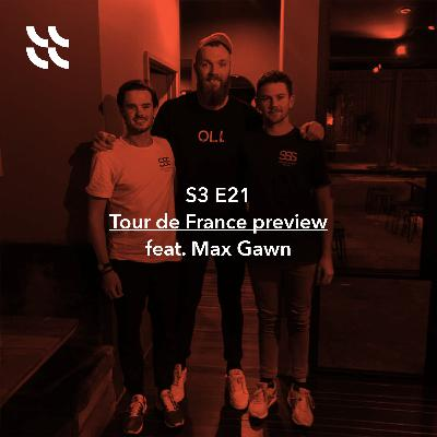 Tour de France preview | feat. Max Gawn