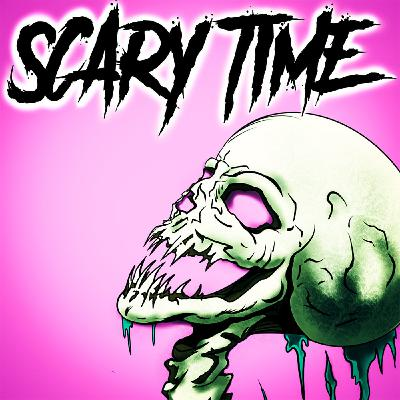 Scary Time Trailer - Newest Indie Drop-In Podcast