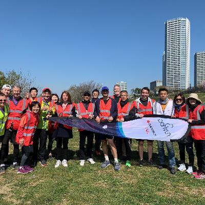 parkrun Japan and the Need for Community with Chiaki Okada