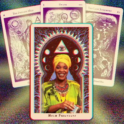 Psychic Vultures & Miss Cleo's Wild Ride
