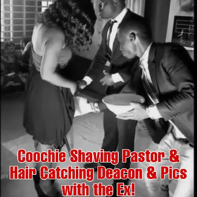 The Coochie Shaving Pastor ft. G Star, TC The Entertainer