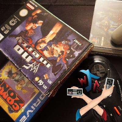 Mini Consoles: Mega Drive - Our Dream Line Up (Part 1)