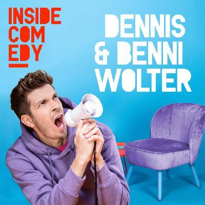 Dennis und Benni Wolter: Im Doppelpack zum Erfolg
