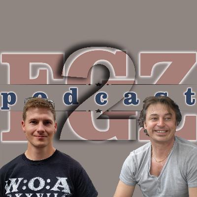FGZ 002 - mit Jamaika Mike