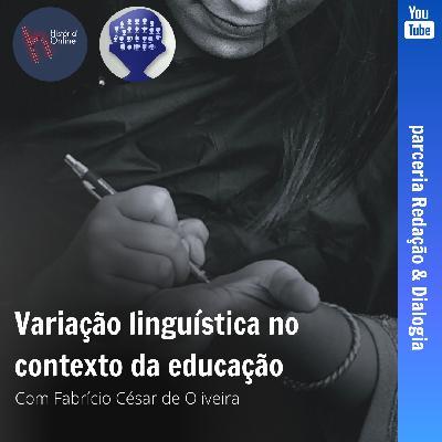 Variação linguística e educação: Redação Unifesp 2012