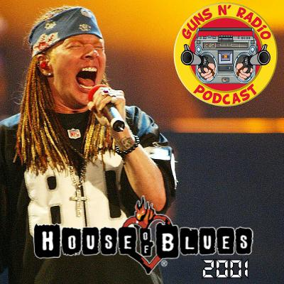 #077 - House Of Blues 2001 20th Anniversary Watchalong