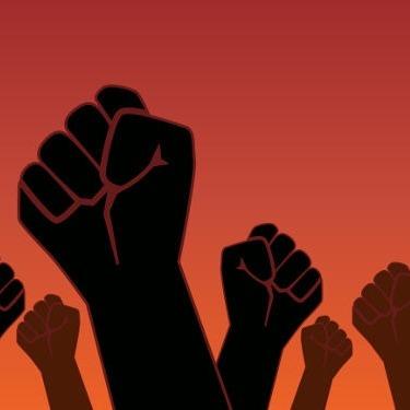 Dia da consciência Negra 2020 - Entrevista com Flávio Passos (Militante do mov. Negro e doutorando no programa Pós-Afro UFBA