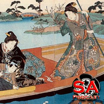 EP158 Travel and Tourism in Premodern Japan P2