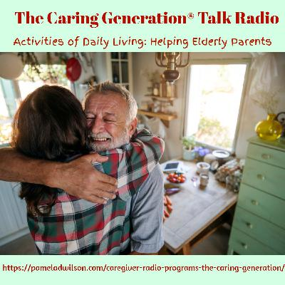 Warning Signs for Helping Elderly Parents