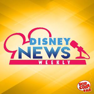 Oga's Cantina Part of Star Wars Galaxy's Edge, Captain Marvel, & More! – Disney News Weekly 122