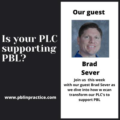 Is your PLC Supporting PBL?