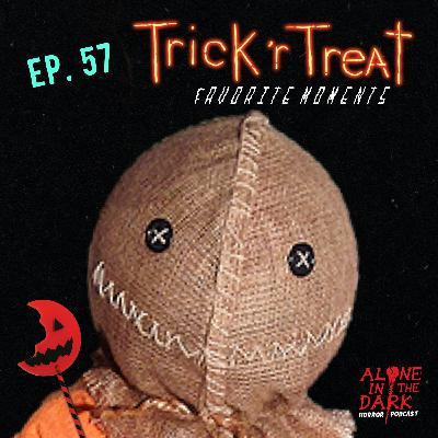 Ep. 57 Trick 'r Treat favorite moments