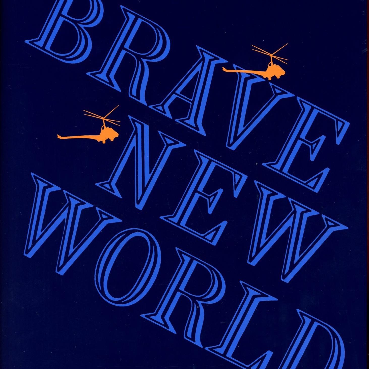 Brave New World:Aldous Huxley