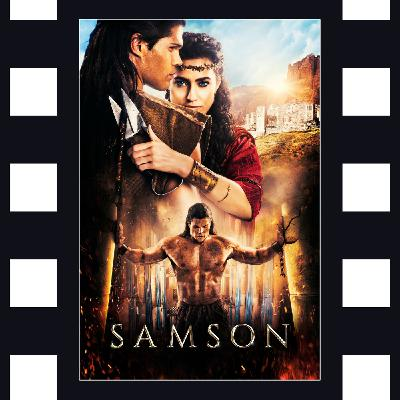 Samson - How My Wife Got Me To Watch This Despite Us Knowing Better