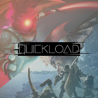 Quickload #19 : Monster Hunter World, ça passe ou ça chasse ?